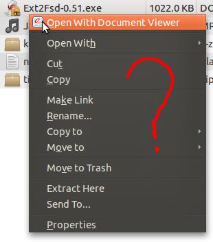 how to open 7z files on ubuntu