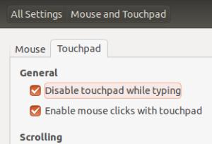 touchpad-ubuntu